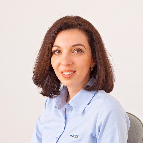 Elena Feroiu