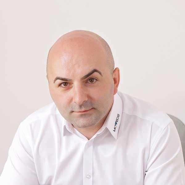 Alexandru Chirilă